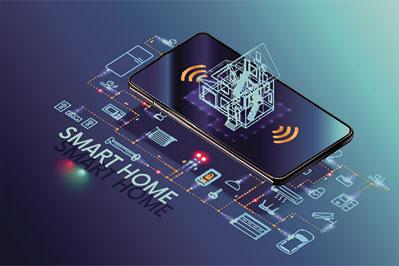 Smartphone Mobile telephony